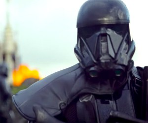 Support Charity and Win a Rogue One Stormtrooper Helmet