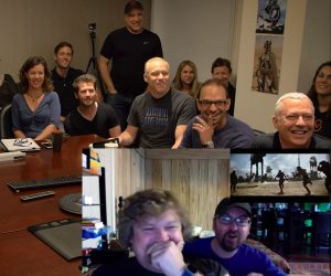 ILM Reacts to Star Wars Fans Reacting To Rogue One Trailer