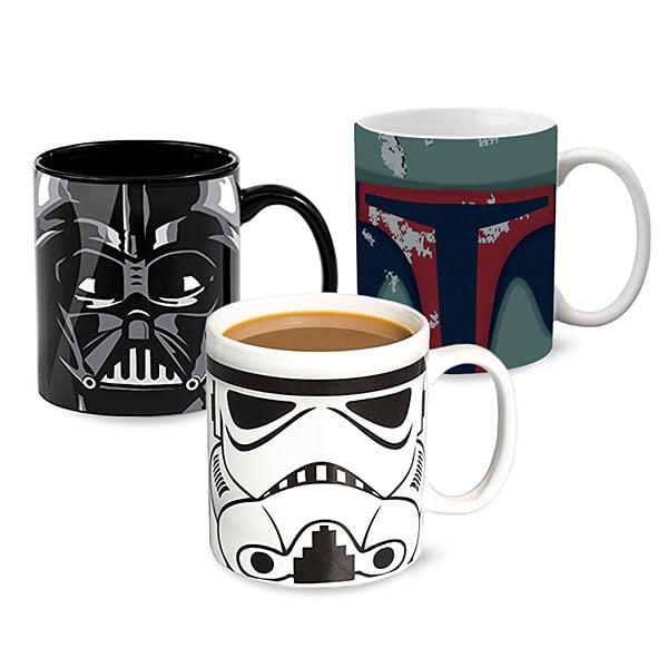 Star Wars Wraparound Mugs