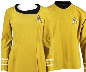 Anovos Star Trek: The Original Series Velour Line