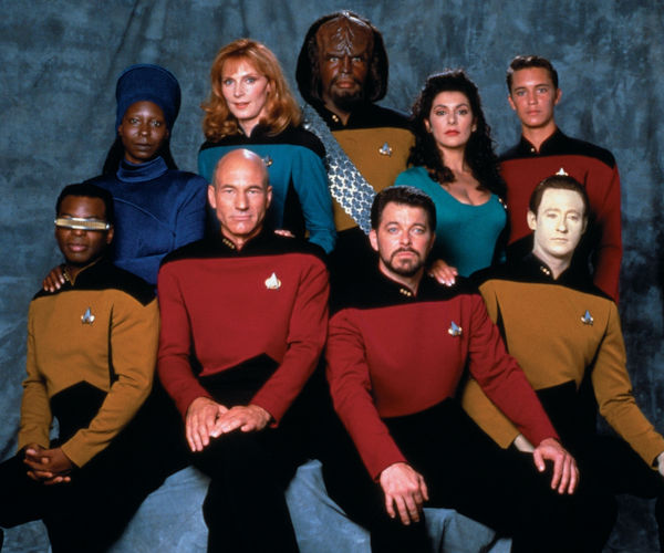 New Star Trek Series May Take Place Before TNG