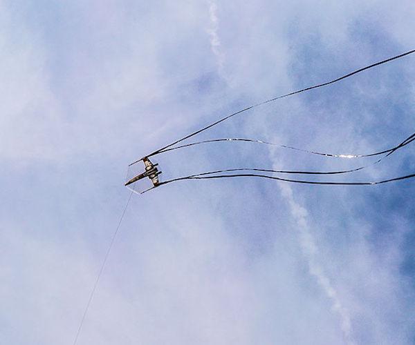 Go Fly a Star Wars Micro Kite