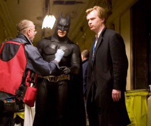 Documentary on Nolan's Dark Knight Trilogy: The Fire Rises