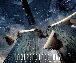 Independence Day: Resurgence Kisses Famous Landmarks Goodbye