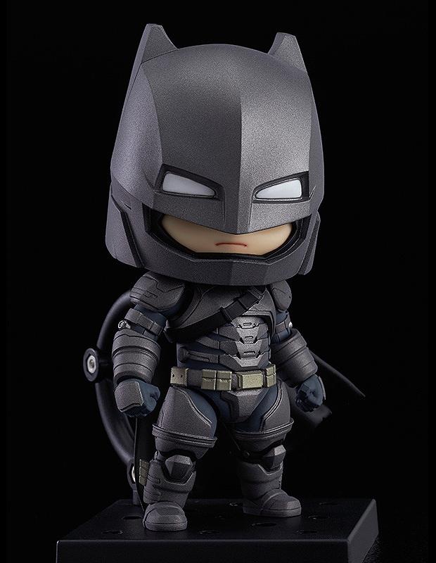 Nendoroid Batman: Justice Edition