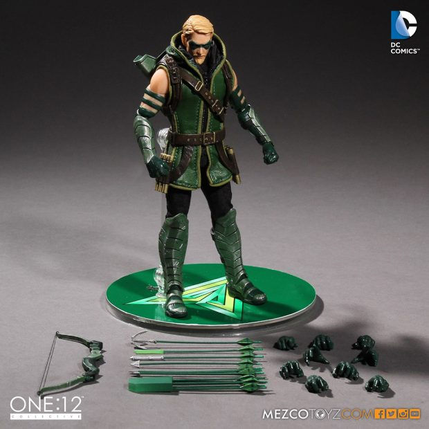 one_12_collective_green_arrow_action_figure_by_mezco_toyz_2