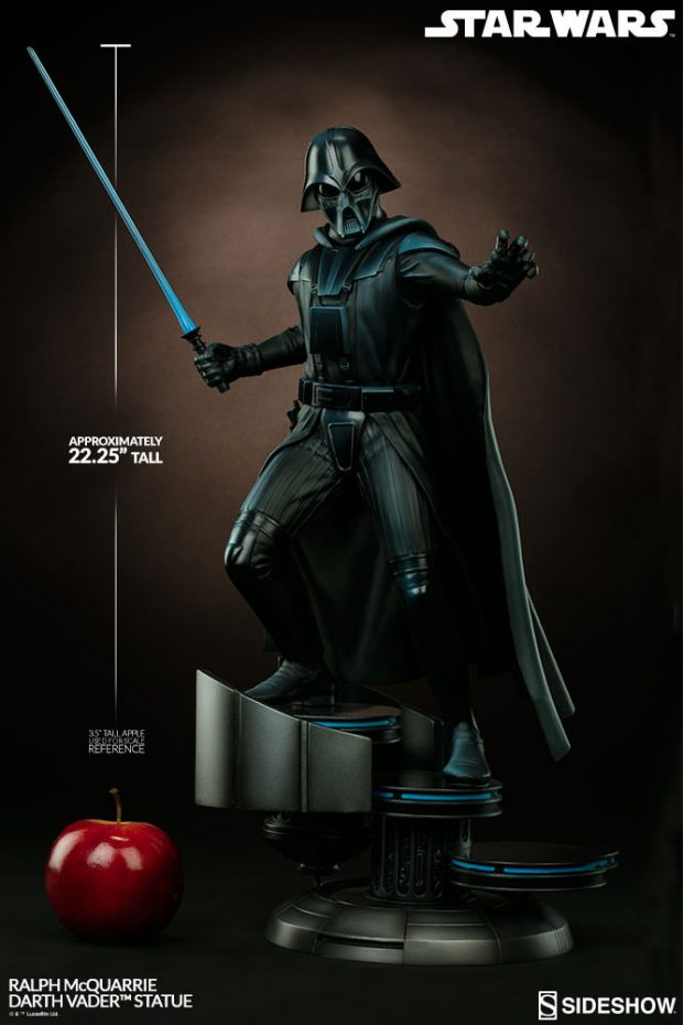 ralph_mcquarrie_darth_vader_statue_by_sideshow_collectibles_2