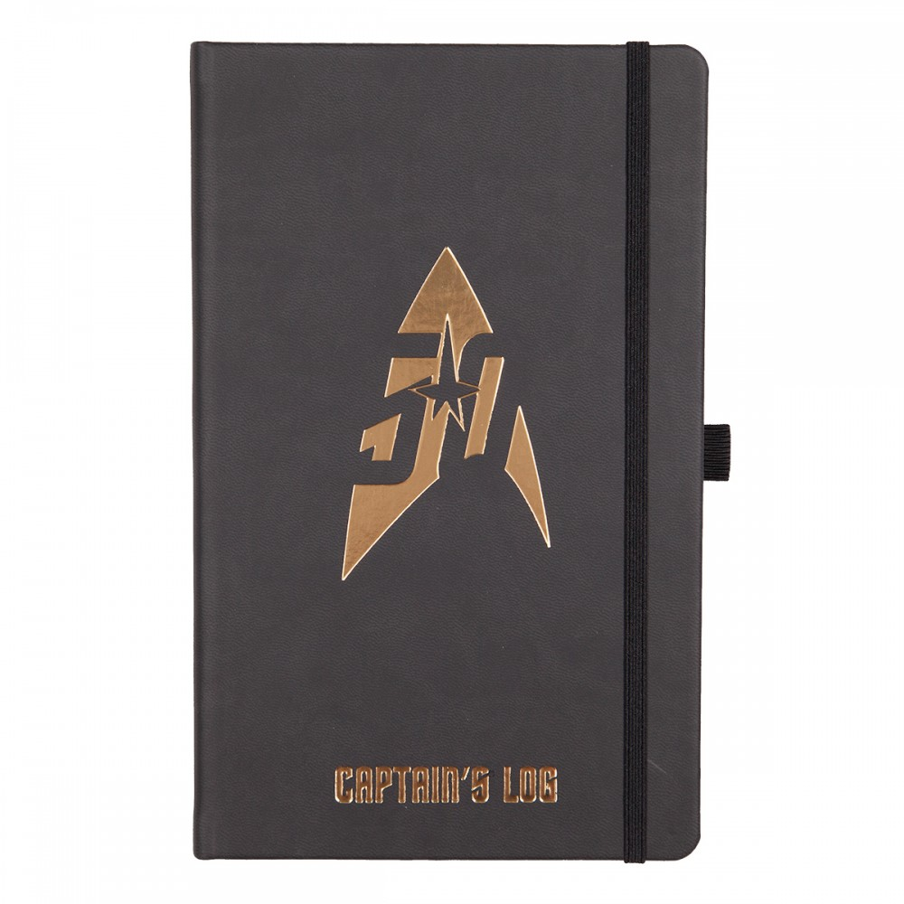 Star Trek 50th Anniversary Journal