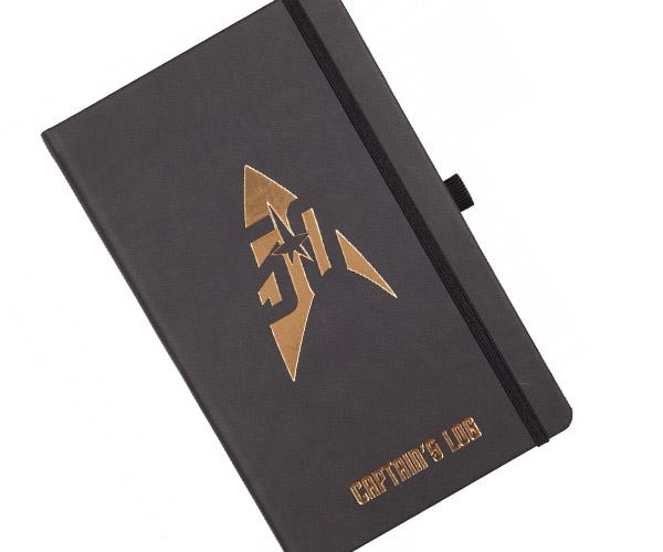 Star Trek 50th Anniversary Journal