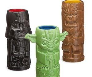 Star Wars Geeki Tiki Tumblers