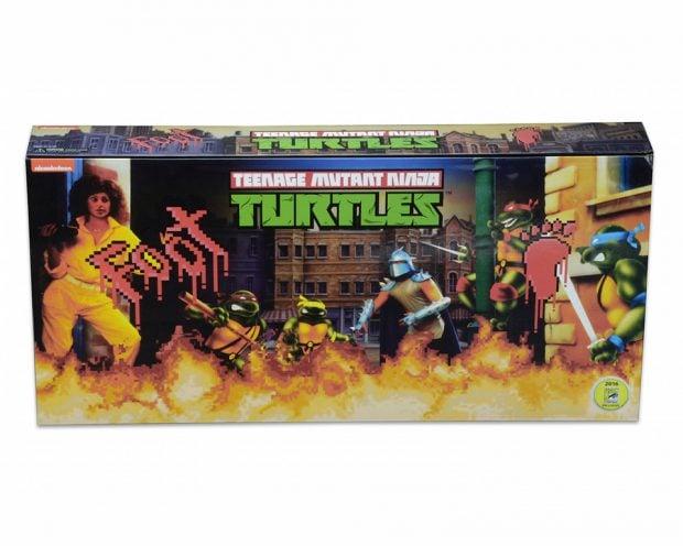 teenage_mutant_ninja_turtles_foot_clan_arcade_box_sets_sdcc_exclusive_by_neca_5