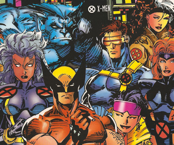 Looks Like the Next X-Men Movie Will Take Place in The '90's