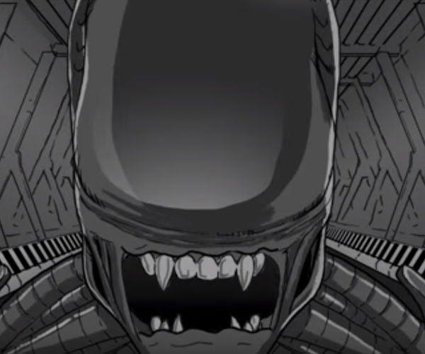 The Entire Alien Saga in Under 3 Minutes