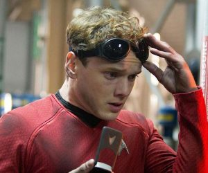 Star Trek Star Anton Yelchin Dies in Tragic Car Accident
