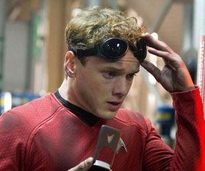 Star Trek Star Anton Yelchin Dies in Tragic Car Accident