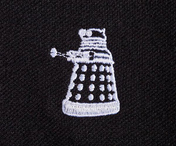 Doctor Who Polo Shirts
