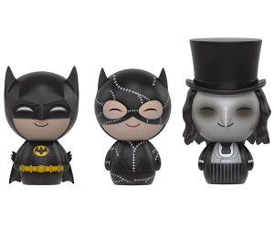 Dorbz Batman Returns 3-Pack: 2016 SDCC Exclusive