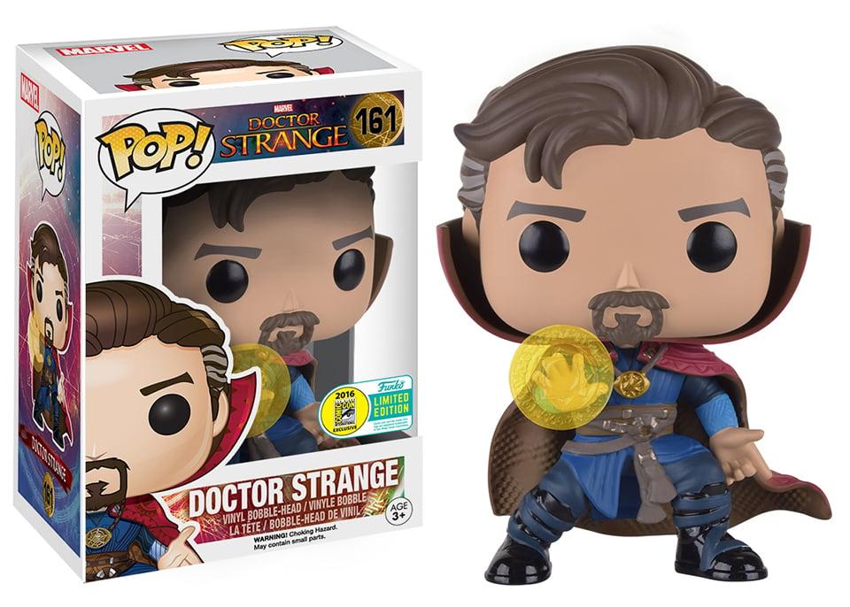 Funko Pop! Doctor Strange SDCC Exclusive