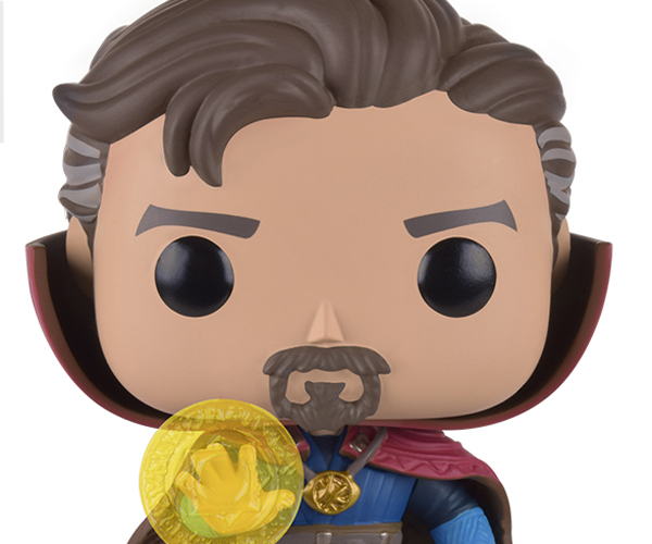 Funko Pop! Doctor Strange SDCC Exclusive