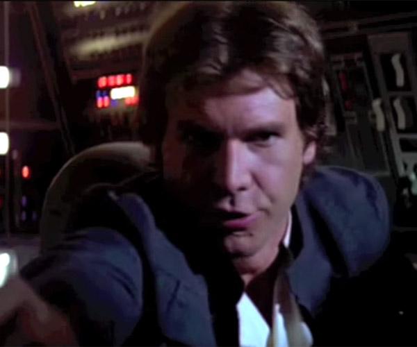 Star Wars Drunk Driving PSA