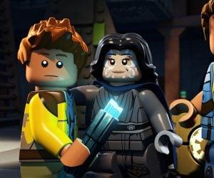LEGO Star Wars: The Freemaker Adventures Trailer
