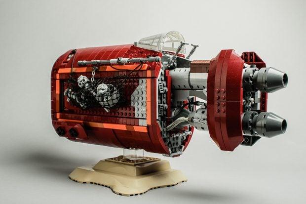lego_star_wars_ucs_rey_speeder_concept_by_robert_lundmark_2