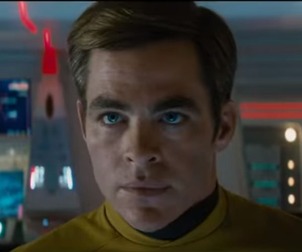 Star Trek Beyond: Final Trailer