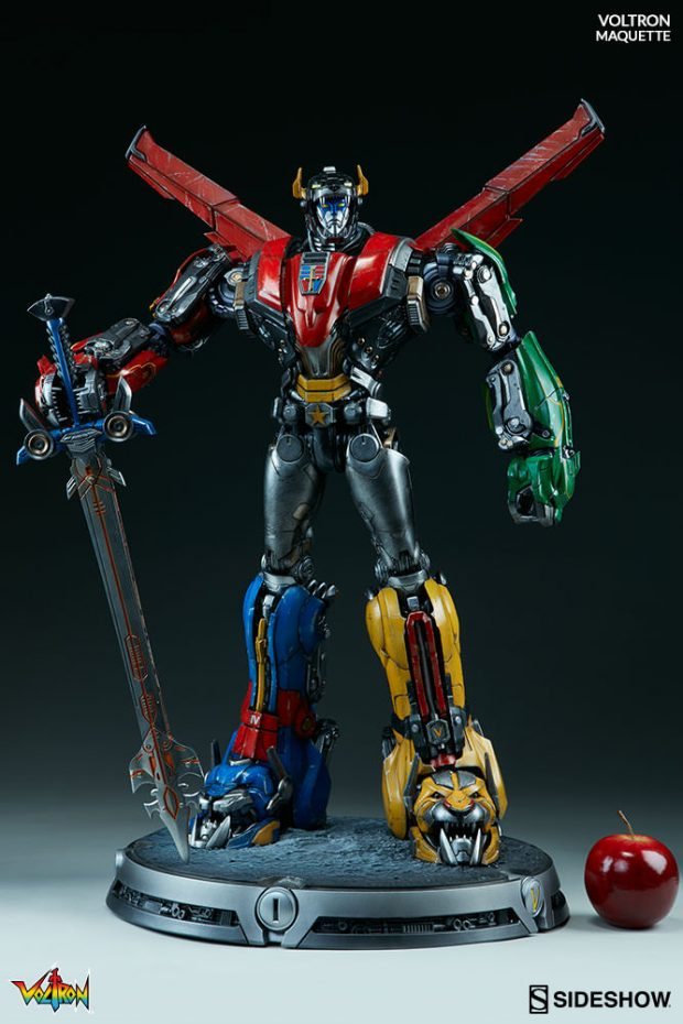 voltron_defender_of_the_universe_maquette_statue_sideshow_collectibles_1