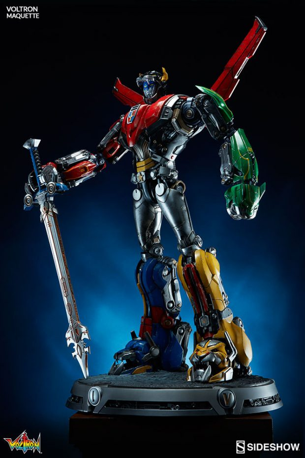 voltron_defender_of_the_universe_maquette_statue_sideshow_collectibles_3