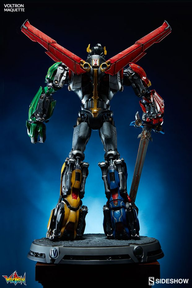 voltron_defender_of_the_universe_maquette_statue_sideshow_collectibles_4
