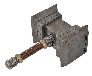 ThinkGeek Warcraft Doomhammer Power Bank