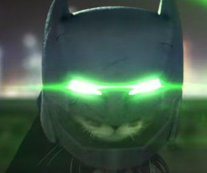 Batcat v Supercat
