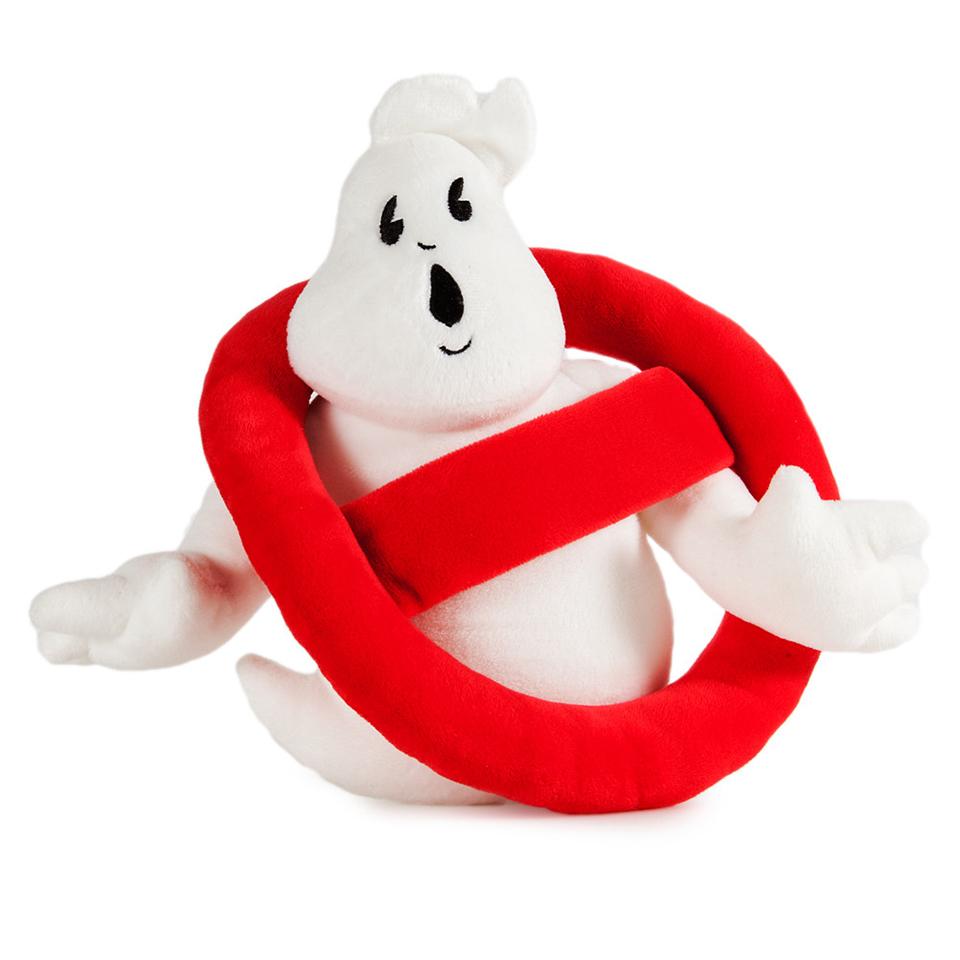 Kidrobot Phunny Ghostbusters Plush Toys