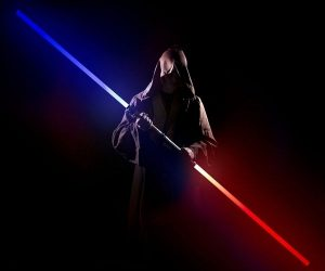 Kyberlight Customizeable Lightsabers