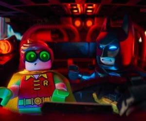 SDCC Trailer for The LEGO Batman Movie Reveals Robin