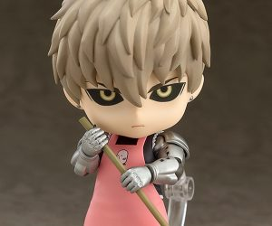 Nendoroid One Punch Man Genos Action Figure