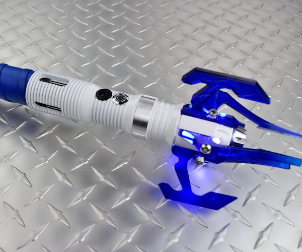 R2-D2 Inspired Lightsaber