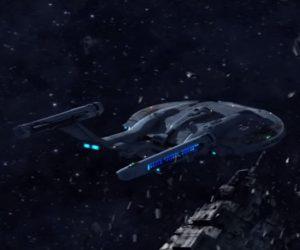 Star Trek: Enterprise Fan Film Took 8 Years to Make