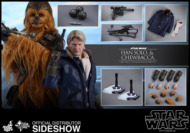 star_wars_the_force_awakens_han_solo_chewbacca_sixth_scale_action_figures_hot_toys_2