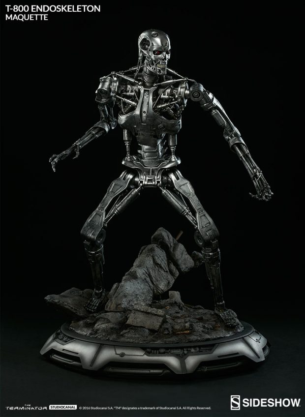 the_terminator_t-800_endoskeleton_maquette_by_sideshow_collectibles_4