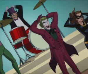 Return of the Caped Crusaders Brings Back 1960s Batman