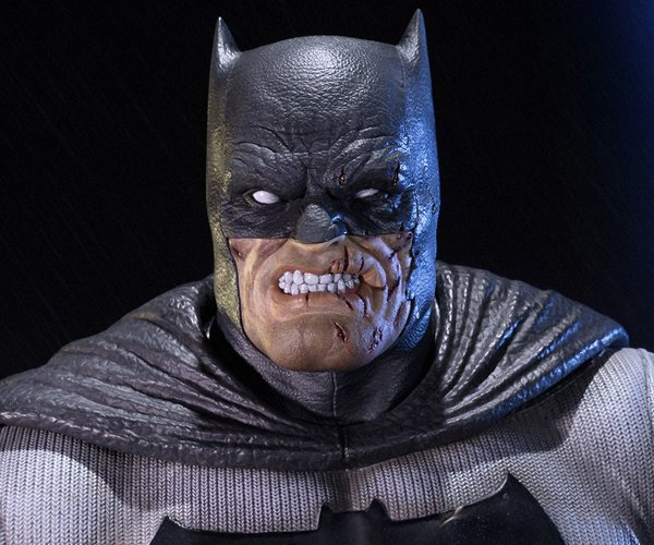 Prime 1 Studio Batman The Dark Knight Returns Statue