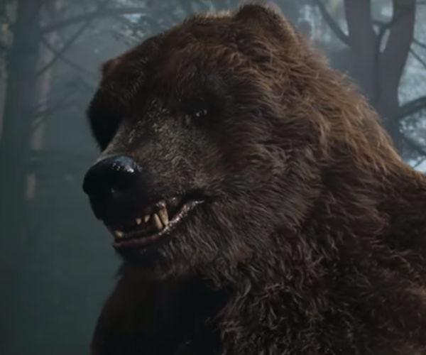 Russian Superhero Film Guardians Trailer