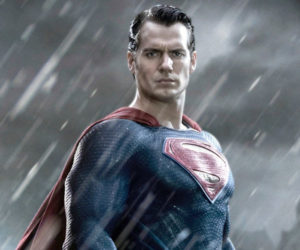 Man Of Steel Sequel Reportedly in Active Development