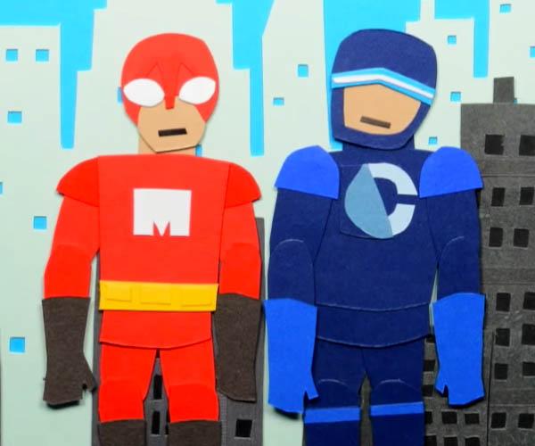 DC vs Marvel Box Office Battle