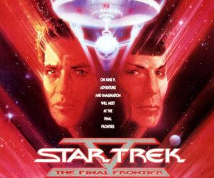 William Shatner Apologizes for Star Trek V