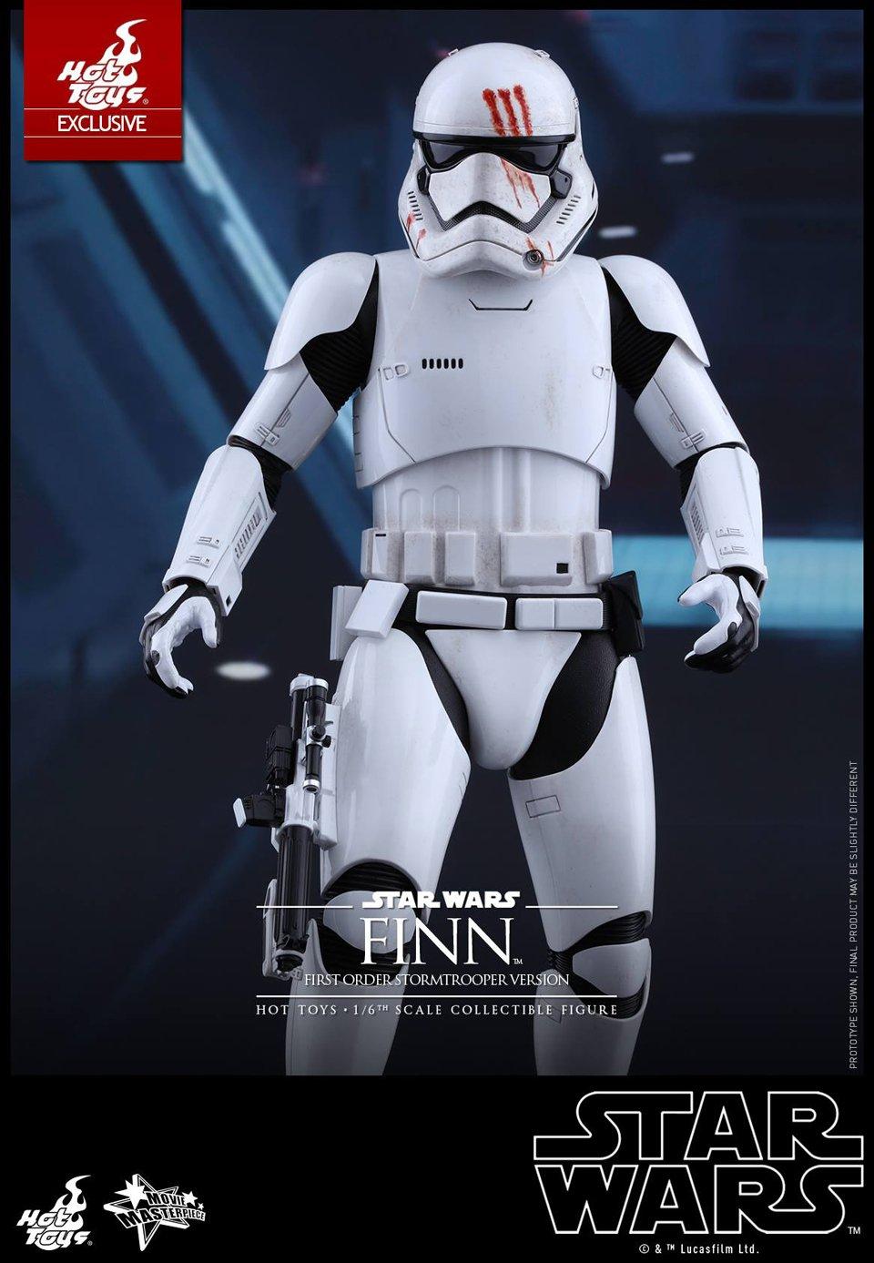 Star Wars Stormtrooper Toys 112