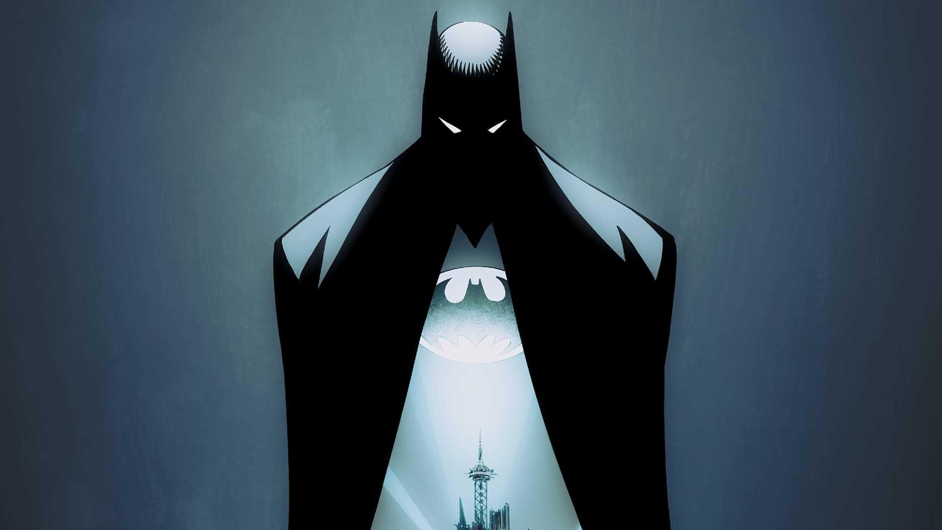 "Listen to Stephen King's ""Batman"" Story"