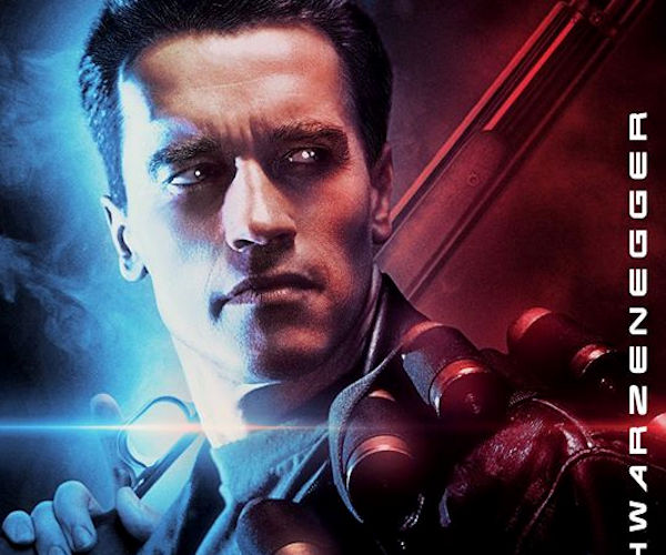 Terminator 2: Judgment Day Is Getting a 3D Re-Release