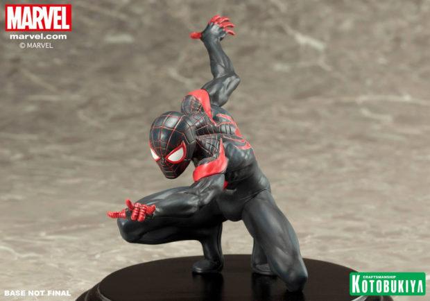 ultimate_spider-man_miles_morales_artfx_statue_by_kotobukiya_5